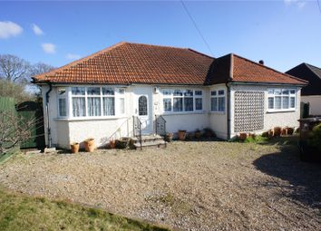 Thumbnail 3 bed bungalow for sale in Leckwith Avenue, Bexleyheath, Kent