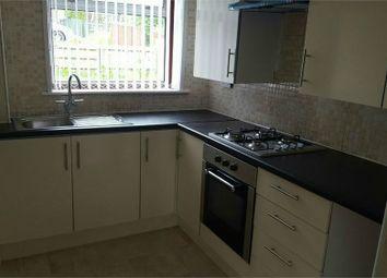 Thumbnail 2 bed end terrace house to rent in Lambton Avenue, Delves Lane, Consett, Durham