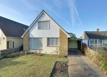 Thumbnail 3 bedroom property for sale in Maplin Way, Thorpe Bay, Essex