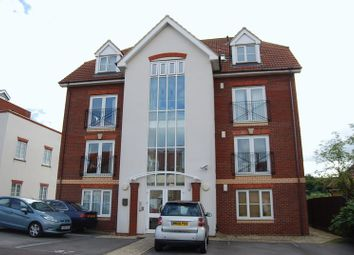 Thumbnail 2 bed flat to rent in Two Bed Fully Furnished Apartment, Parade Court, Bristol