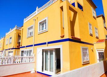 Thumbnail 3 bed semi-detached house for sale in Calle Unamuno, Marco Polo, La Zenia, Costa Blanca, Valencia, Spain