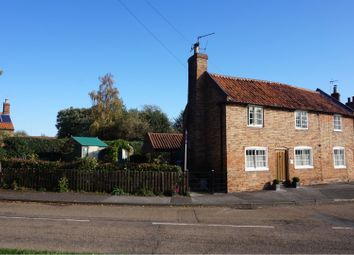 Thumbnail 2 bed cottage for sale in The Green, Newark