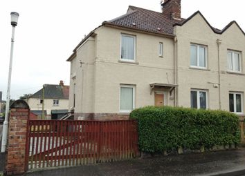 Thumbnail 2 bed flat to rent in Myrtle Crescent, Kirkcaldy