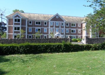 Thumbnail 2 bedroom flat for sale in Cary Park, Torquay