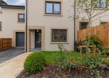 "Thumbnail 3 bed town house for sale in ""The Kingsdon"" At Pesters Lane, Somerton TA11, Somerton,"