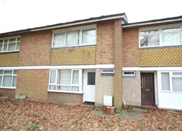 Thumbnail 5 bed terraced house to rent in Beechtree Avenue, Englefield Green, Surrey