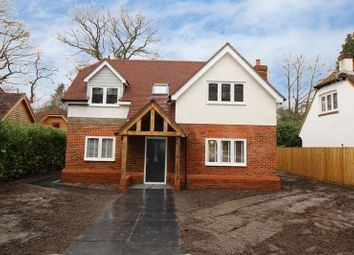 4 bed detached house for sale in Forge Wood, Crawley RH10