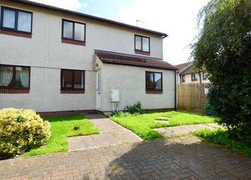 Thumbnail 2 bed flat for sale in Sunningdale Close, Carlisle, Cumbria