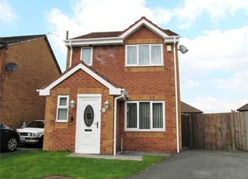 Thumbnail 3 bed detached house for sale in Crossford Road, Liverpool, Merseyside