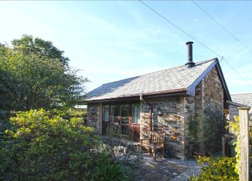 Thumbnail 3 bed barn conversion for sale in Tregony, Truro