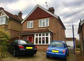 Thumbnail 3 bed property to rent in Lowndes Avenue, Chesham