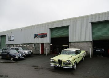 Thumbnail Light industrial to let in Unit 9, Green Court, Village Farm Industrial Estate, Pyle, Bridgend