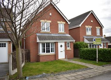 3 bed detached house for sale in 48 Pennyfields, Bolton Upon Dearne S63