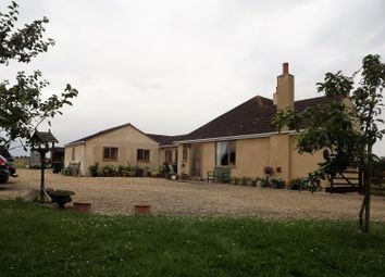 Thumbnail 4 bed bungalow for sale in Bucknall, Woodhall Spa
