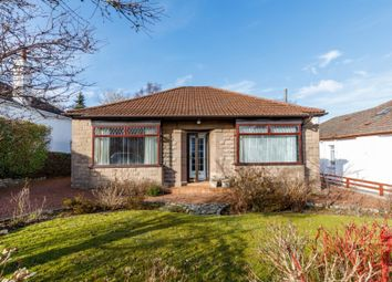 Thumbnail 2 bed detached bungalow for sale in 64 Dorian Drive, Clarkston