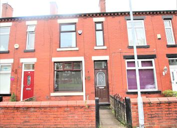 Thumbnail 2 bed terraced house to rent in Conway Street, Farnworth, Bolton