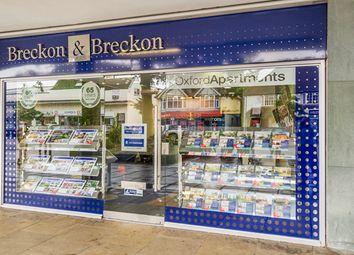 Thumbnail Retail premises to let in Unit 2 Banbury Road, Oxford