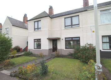Thumbnail 2 bed flat to rent in Kinloch Park, Carnoustie