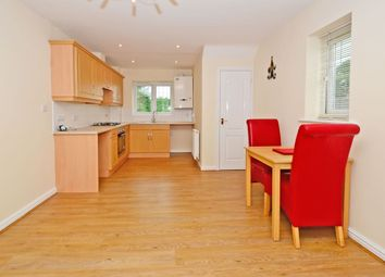 Thumbnail 1 bed flat to rent in Lister Grove, Stallington