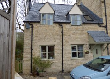 Thumbnail 2 bed cottage for sale in Webbs Court, Northleach, Gloucestershire