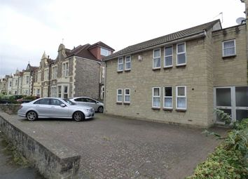 Thumbnail 4 bed flat for sale in Gordon Road, Weston-Super-Mare