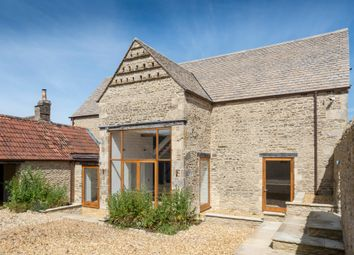 Thumbnail 4 bed barn conversion for sale in The Camp, Stroud