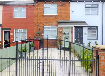Thumbnail 2 bed terraced house to rent in West View Avenue, Huyton, Liverpool