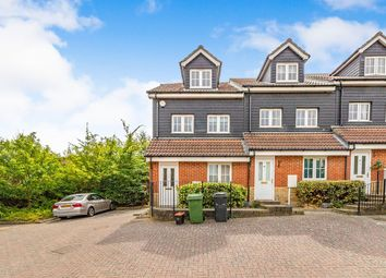 Thumbnail 2 bed flat to rent in Wharfdale Square, Tovil, Maidstone
