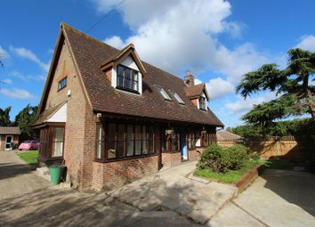 Thumbnail 4 bed detached house for sale in Hillside Cottages, Carshalton Road, Banstead