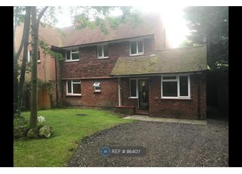 Thumbnail 3 bed semi-detached house to rent in Woolgars Farm Cottages, West Horsley, Leatherhead