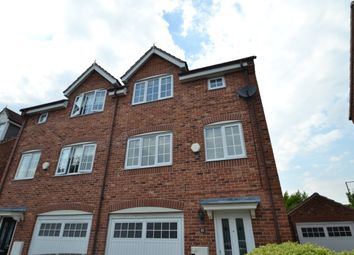 Thumbnail 4 bed detached house for sale in Stoops Lane, Bessacarr, Doncaster, South Yorkshire