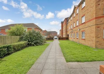 Thumbnail 1 bed flat for sale in 89, Cwrt Boston, Pengam Green, Cardiff, Cardiff
