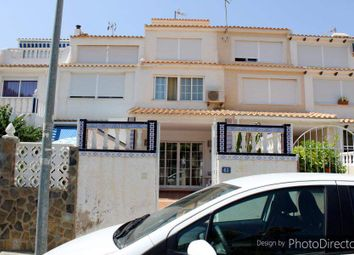 Thumbnail 4 bed town house for sale in Torre Zenia, 03189 Orihuela, Alicante, Spain
