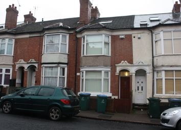 Thumbnail 5 bed property to rent in Grafton Street, Coventry