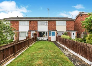 2 bed town house for sale in Lanes Close, Sileby, Loughborough, Leicestershire LE12
