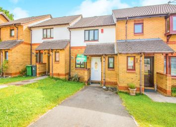 Thumbnail 2 bedroom terraced house for sale in Clos Y Gwalch, Thornhill, Cardiff