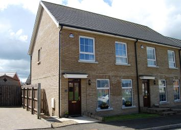 Thumbnail 3 bed town house for sale in Ayrshire Square, Lisburn