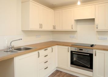 Thumbnail 1 bed flat to rent in Brook Street, Tavistock