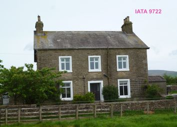 Thumbnail 4 bed detached house to rent in Westhouse, Ingleton, Carnforth