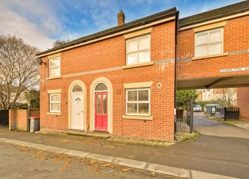 Thumbnail 3 bedroom terraced house for sale in Charlton Row, Wellington