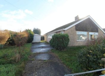 Thumbnail 2 bed semi-detached bungalow for sale in Hawthorn Crescent, Bradwell, Great Yarmouth