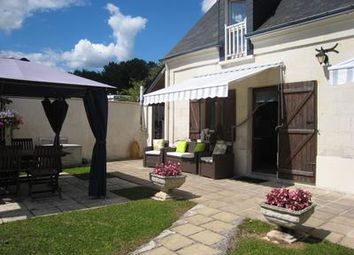 Thumbnail 4 bed property for sale in Bourgueil, Indre-Et-Loire, France