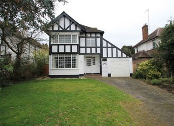 Thumbnail 5 bed property to rent in Mayfield Avenue, Orpington
