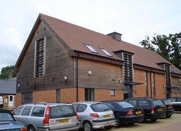Thumbnail Office for sale in Saddlers Court, 4, Oakham Office Park, Oakham, Rutland
