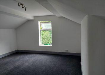 Thumbnail Studio to rent in Soho Hill, Birmingham