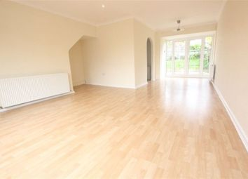 Thumbnail 3 bed property to rent in Heath View, London