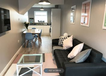 Thumbnail 2 bed semi-detached house to rent in Allen Field Court, Lenton, Nottingham