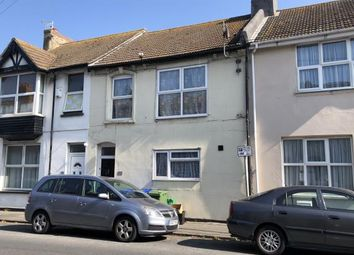 Thumbnail 2 bed maisonette for sale in South Road, Newhaven, East Sussex