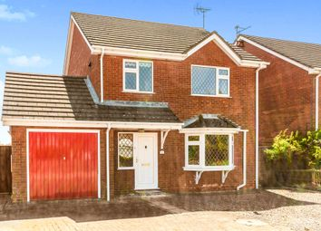 Thumbnail 3 bed detached house for sale in Heren Place, Spalding