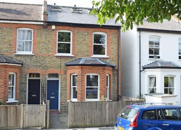 Thumbnail 3 bed semi-detached house for sale in Amyand Park Road, St Margarets, Twickenham